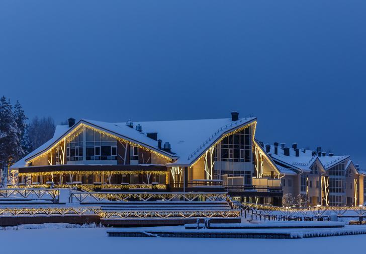 А почитай-ка о Доброграде — одном из лучших курортов 33-го региона