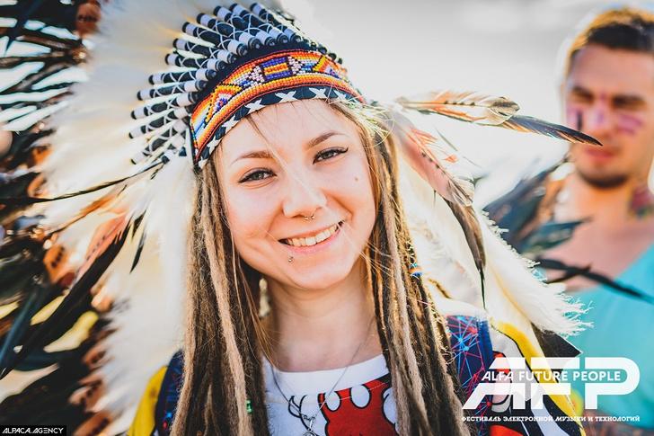 Фото №2 - Пятый раз в будущее: Alfa Future People объявил лайн-ап и концепцию юбилейного фестиваля