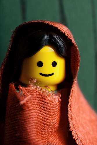Фото №3 - Классика Lego
