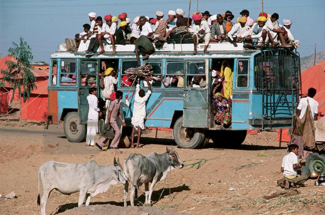 Фото №6 - Короли транспортировки: 9 подвигов со всего мира