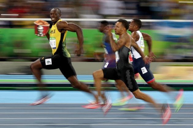 Фото №9 - Лучшие шутки про Олимпийские игры 2016