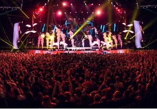 Мы знаем, где дают билеты на концерты. Но только москвичам и только бесплатно