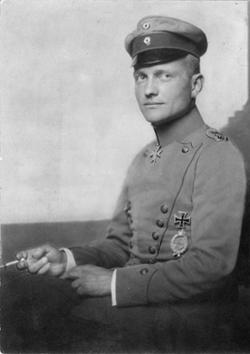 Фото №6 - История Красного барона, величайшего аса Первой мировой войны