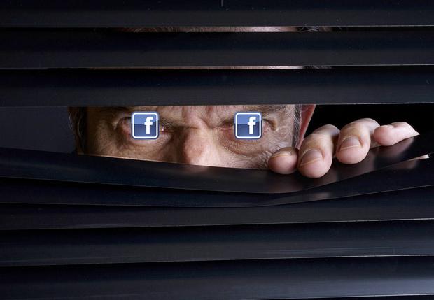 Фото №1 - У «Фейсбука» и «Твиттера» есть на тебя досье, даже если ты в них не зарегистрирован, считают специалисты