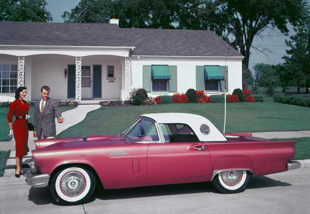 Фото №5 - Плавники и турбины: расцвет и закат американского автомобильного барокко