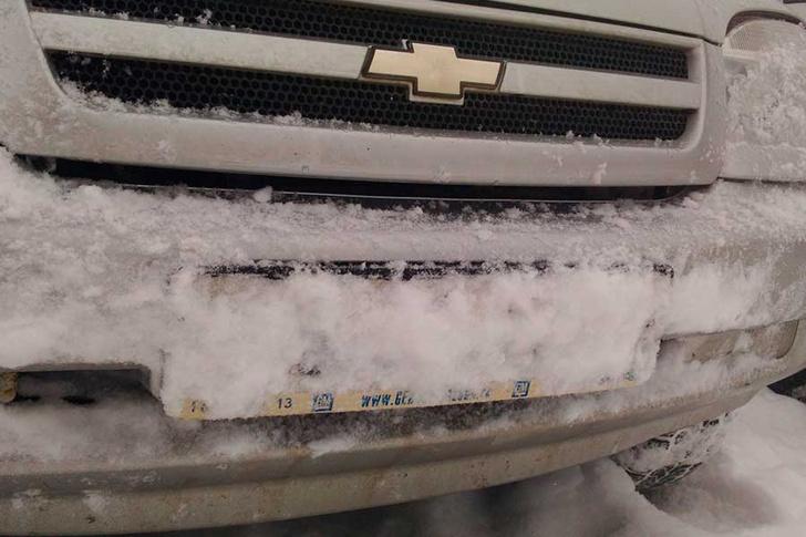 Фото №1 - Верховный суд РФ разрешил лишать прав за сокрытие номерного знака авто