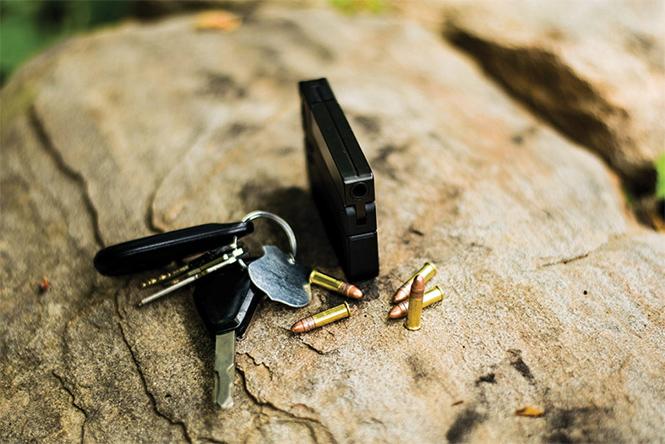 Фото №3 - Пистолет размером с кредитную карту неожиданно стал реальностью!