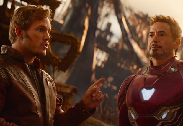 Фото №1 - Супергеройский видеоликбез! «Мстители: Война Бесконечности»: Что было в предыдущих фильмах?