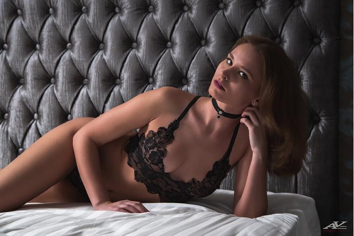 Поля Домнина — участница Miss MAXIM 2017