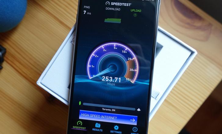 Фото №1 - Правительство решило не внедрять в России сети 5G до 2021 года