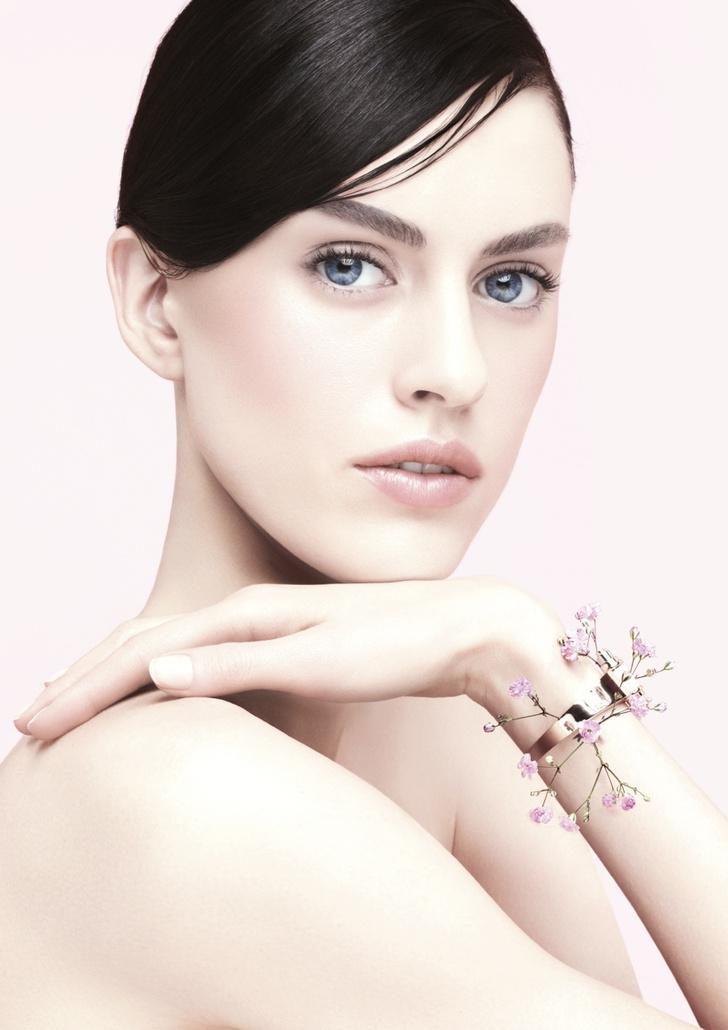 Фото №1 - Новинки от Givenchy: как сделать так, чтобы она сияла