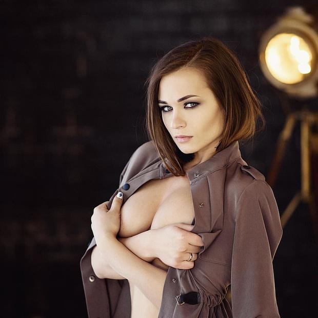 Анастасия Юрчикова
