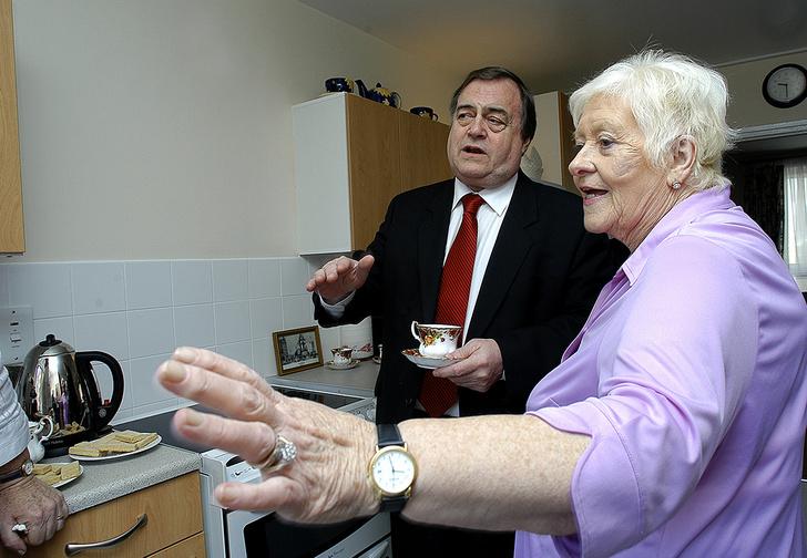 Фото №3 - История о печальном опыте реновации жилья в Англии
