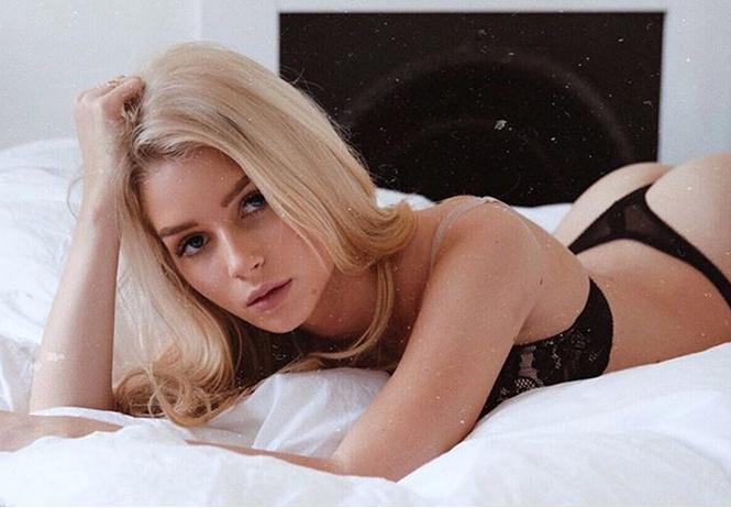 Мы нашли младшую сестру Кейт Мосс! По совпадению она тоже модель!