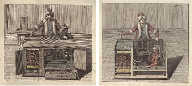 Фото №4 - 11 роботов, созданных задолго до XX века
