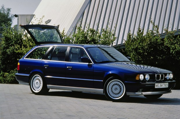 Фото №5 - 10 легендарных моделей BMW