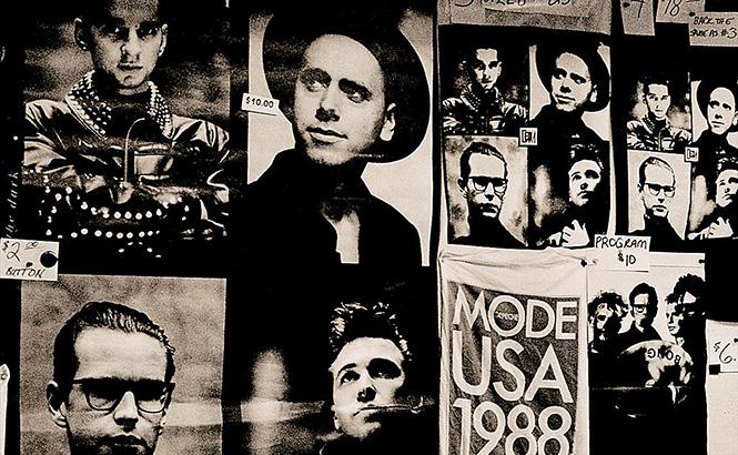 Фото №1 - 12 лучших концертных альбомов всех времен
