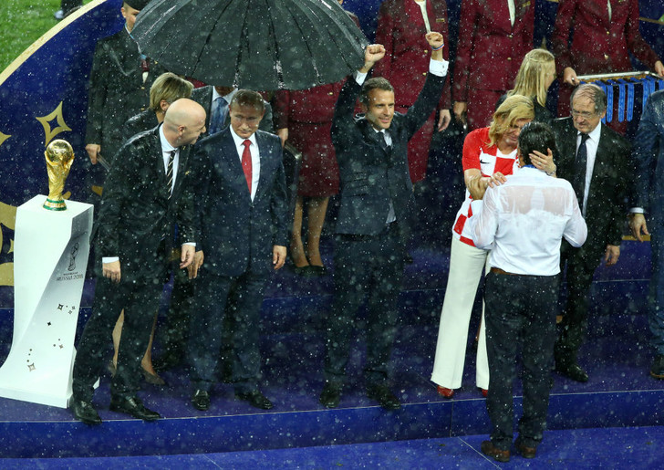 Фото №6 - Лучшие шутки о финале чемпионата мира!