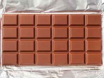Фото №5 - Шокотерапия. Градация шоколада по степени вредности