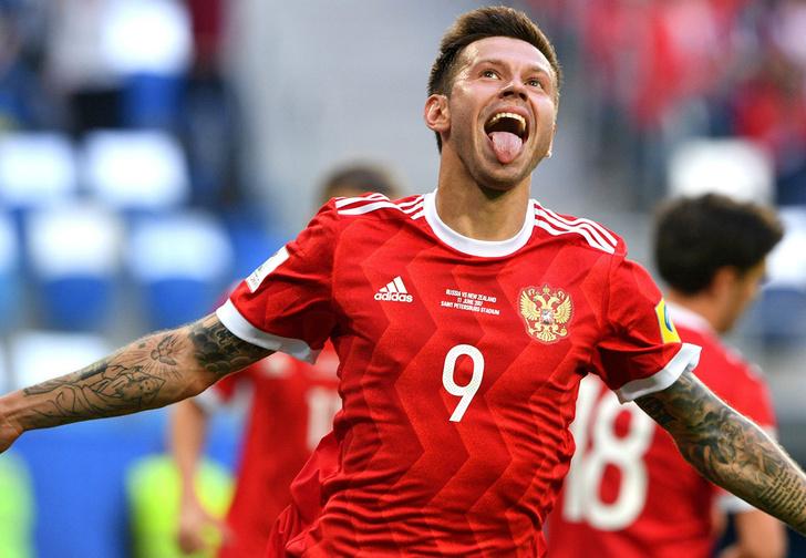 Фото №1 - Сборная России по футболу, ты ужасна! А можешь сыграть еще хуже?