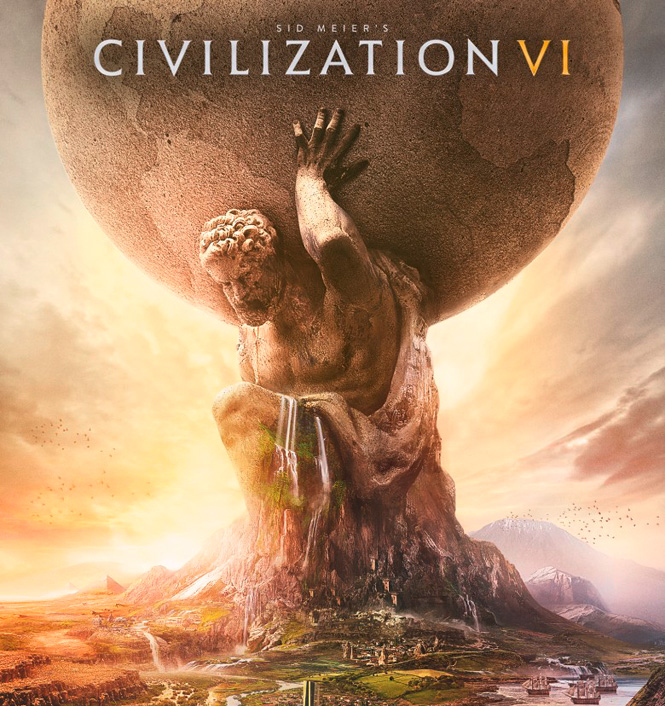 CivilizationVI