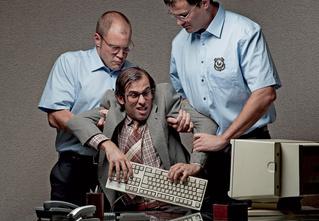 Как вести себя в офисе. Часть 6: если ты хочешь кого-то уволить