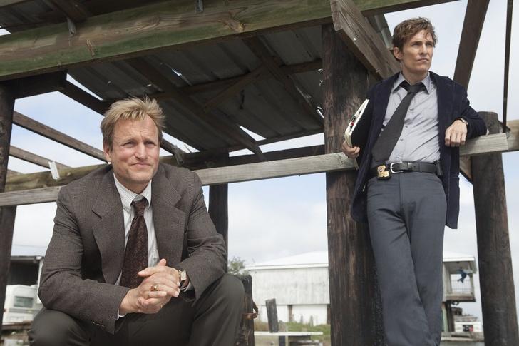 Фото №1 - Долгожданные новости о третьем сезоне «Настоящего детектива»