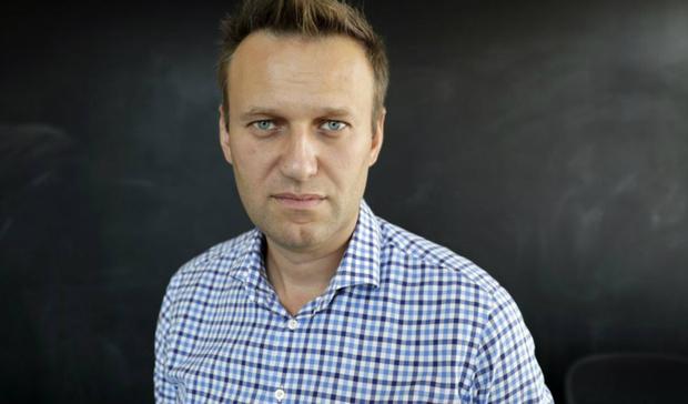 Ого, Навальный пробился в эфир «Первого канала»! И это случилось на футболе