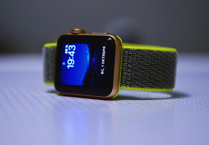 Фото №1 - Apple Watch Series 3: что в них нового и появится ли версия с LTE в России
