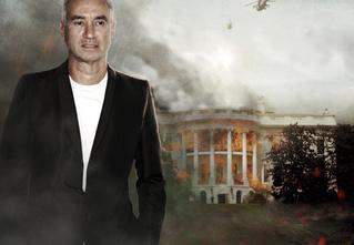 Роланд Эммерих объясняет, как надо взрывать Белый дом