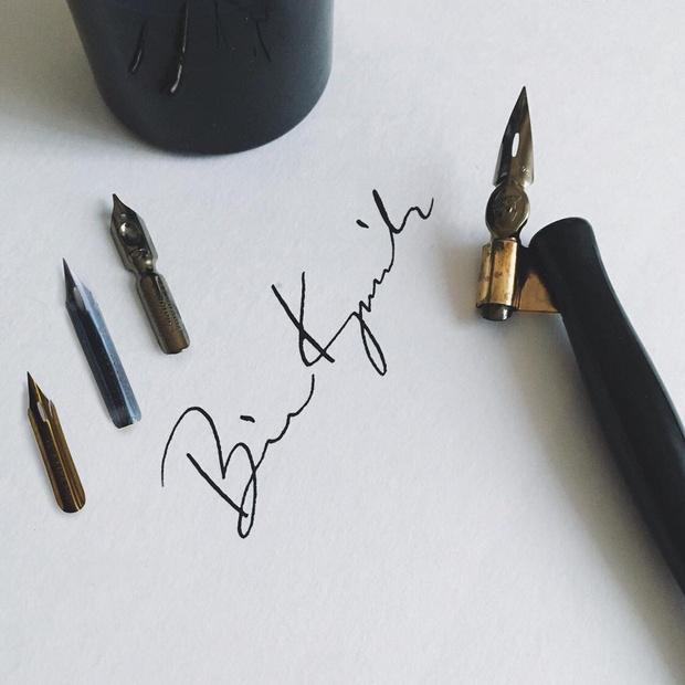 Фото №3 - Студент из Красноярска зарабатывает миллионы (ну, пока только два), продавая красивые подписи для бизнесменов (фото)