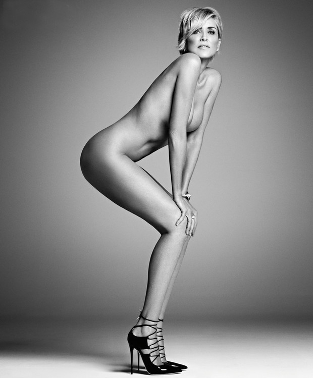 Фото №6 - Секс-символ недели: Шэрон Стоун
