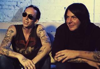 Видеосалон. Русские клипы глазами шведских готик-металистов Deathstars