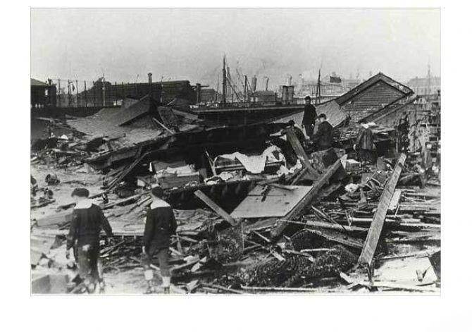 Фото №6 - 6 стихийных бедствий, случившихся по причине человеческого идиотизма