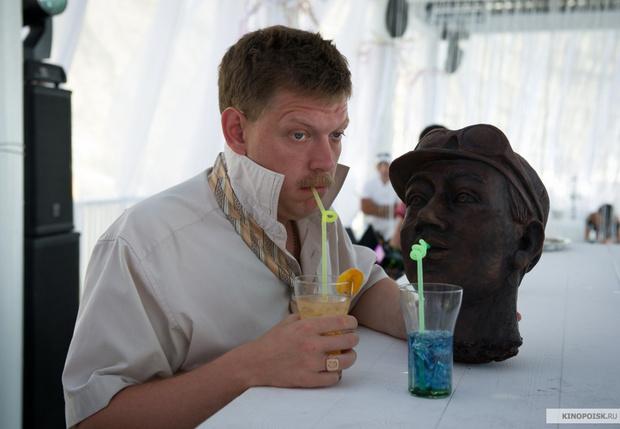 Фото №1 - Найден самый пьющий город России
