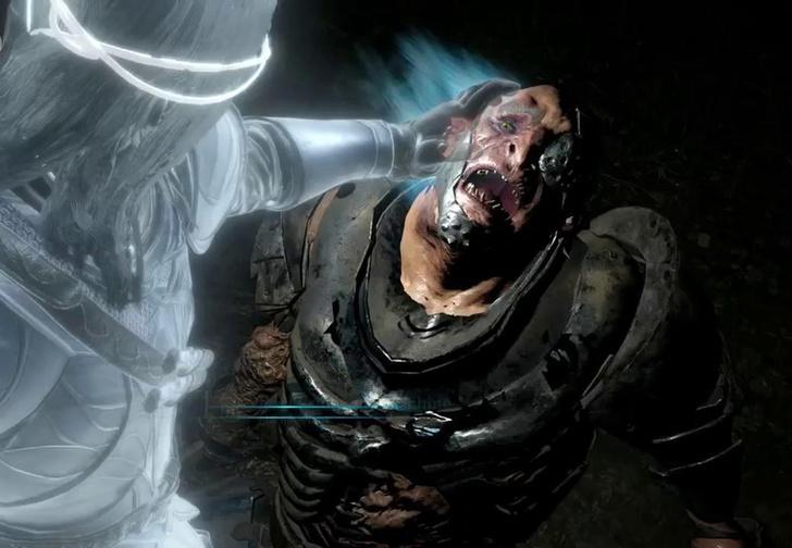 Фото №5 - Assassin's Creed: Origins и другие главные игры осени
