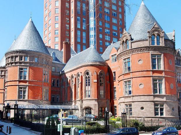 Фото №7 - Найдена самая тесная квартира в Нью-Йорке: всего 6 квадратных метров! (Видео!)