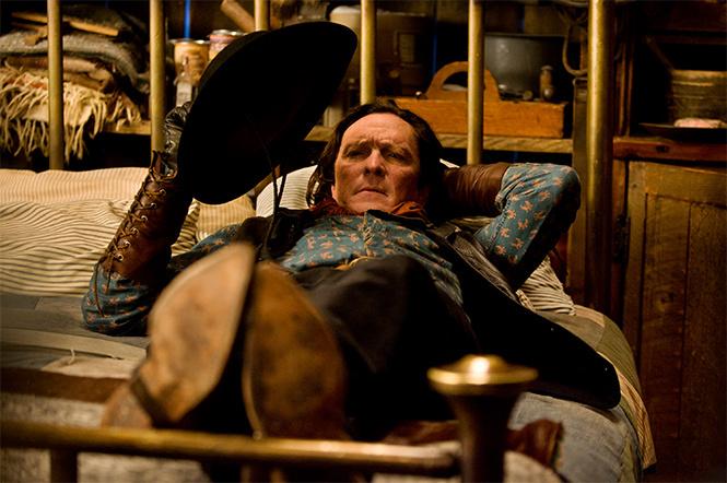 8 причин смотреть и не смотреть фильм Тарантино «Омерзительная восьмерка»