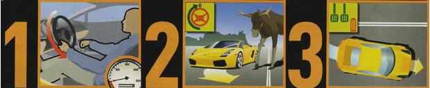 Фото №2 - Экстремальное вождение: 6 главных трюков с пошаговыми инструкциями и видеопримерами