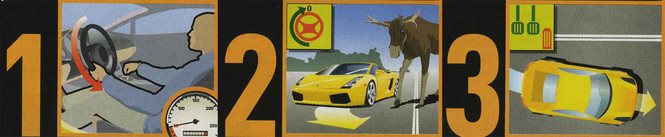 Экстремальное вождение: 6 главных трюков с пошаговыми инструкциями и видеопримерами