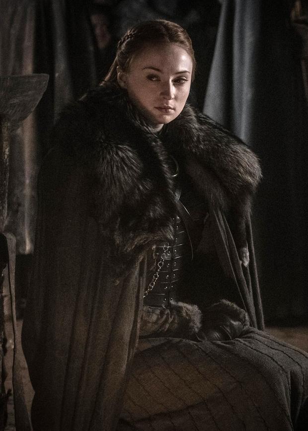 Фото №1 - HBO выложил фото из третьей серии финала «Игры престолов»