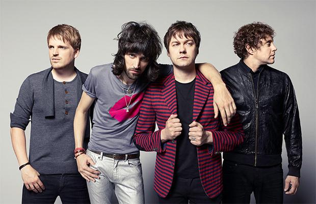 Фото №5 - 38 баек о происхождении названий рок-групп