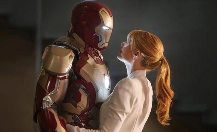 Фото №8 - Как смотреть фильмы Marvel, чтобы понять киновселенную