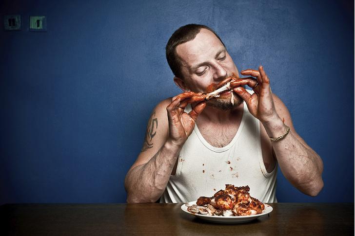 Фото №3 - Самая полезная еда в «Макдоналдсе», KFC, «Теремке» и других сетях фастфуда, по мнению диетолога