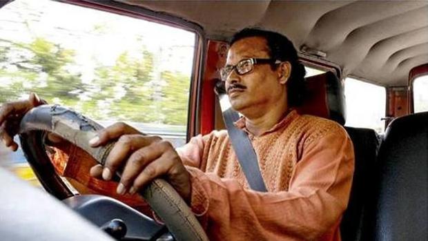 Фото №2 - Феномен столетия: водитель, который не бибикает за рулем вот уже 18 лет!