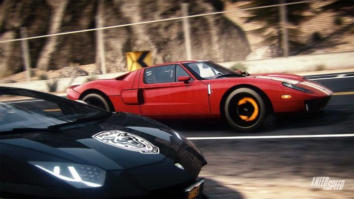 Фото №2 - Насколько круче станут Need for Speed и FIFA на консолях нового поколения