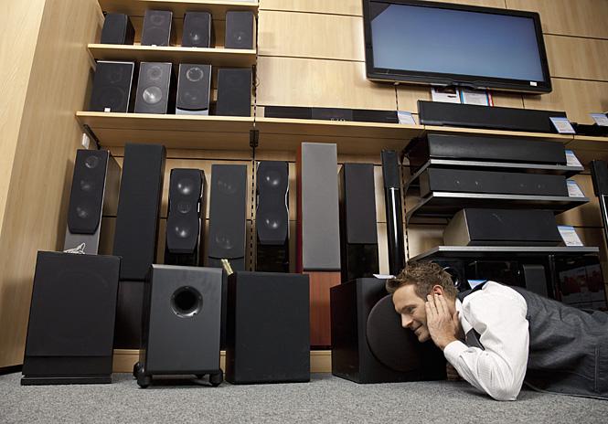 Может ли громкая музыка испортить слух?