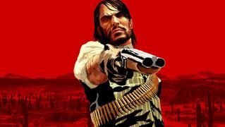 Вышел новый трейлер Red Dead Redemption 2! (ВИДЕО)