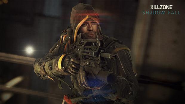 Фото №2 - Что будет, если герои голливудских боевиков начнут сниматься в играх