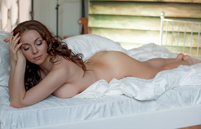 Фото №10 - 100 самых сексуальных женщин страны 2013. Места с 60 по 51